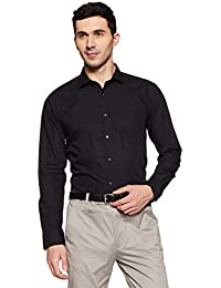 ff203f881 Black Men s Shirts  Buy Black Men s Shirts online at best prices in ...