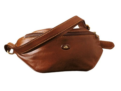 The Bridge Story Uomo Gürteltasche Leder 25 cm