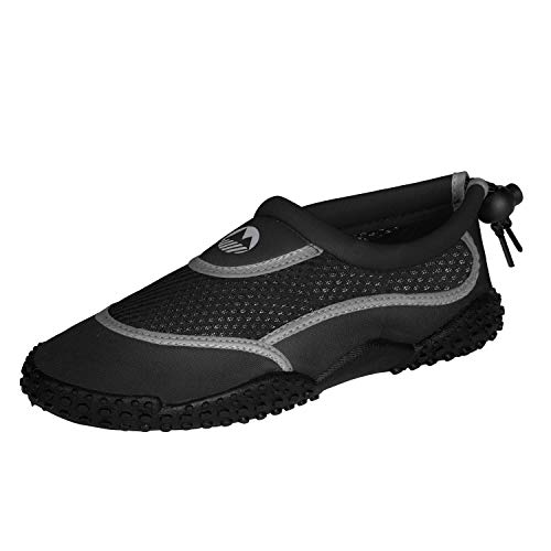 Lakeland Active Kid's Eden Aqua Shoes -Black - 27 -