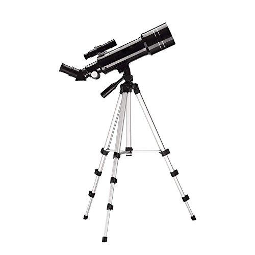 XHHWZB Telescopio astronómico Refractor terrestre