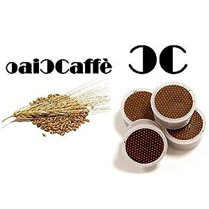 CiaoCaffè 50 Capsule Compatibili Lavazza Espresso Point ORZO