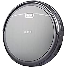 ILIFE A4 Robot Aspirador y Limpieza de Suelos