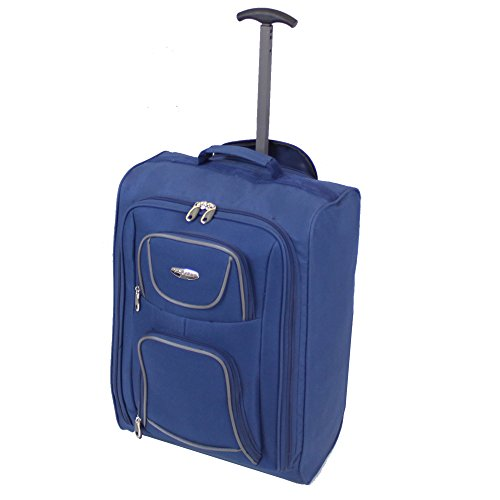 FlyGEAR Cabin Approved Lightweight Hand Luggage