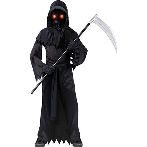 Fun World 17576verblasst in-Out Unknown Phantom Kinder Kostüm Größe kleinen Größe 4-6 (Unbekannte Phantom Kind Kostüme)