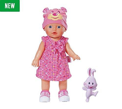 BABY Born New 2017/2018Spielzeug My Little spaziergängen Puppe