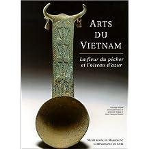 Arts du Vietnam : La Fleur du pêcher et l'Oiseau d'azur