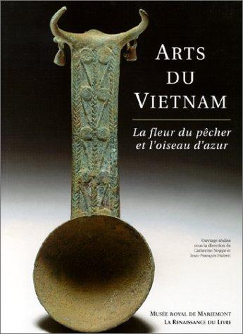 Arts du Vietnam : La Fleur du pêcher et l'Ois...