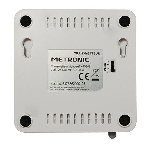 Metronic 475362...