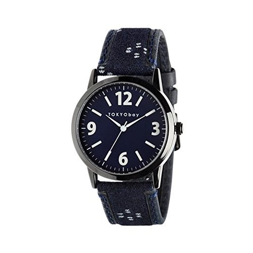 reloj-de-la-calidad-del-anil-tokyobay-presidente-de-la-parroquia