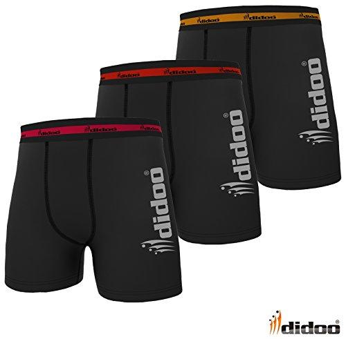 didoo-hombre-boxers-transpirable-lycra-compresion-banador-pantalon-internos-ropa-rojo-grande