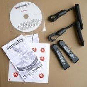 montagekit Hutchinson Serenity con CD di installazione 2361044100