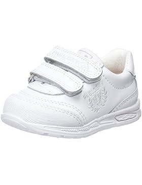 Pablosky 267800, Zapatillas Unisex niño, Blanco, 31 EU