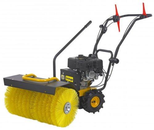 Texas Kehrmaschine Handy Sweep