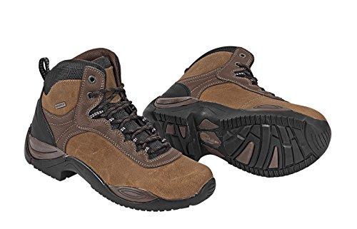 Bus Clapier Chaussures Denver Marron