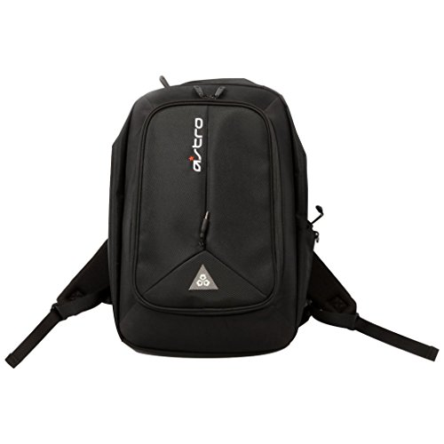 Price comparison product image New ASTRO Gaming Scout Backpack - for Xbox & PS3 Gear, Games, & Controllers