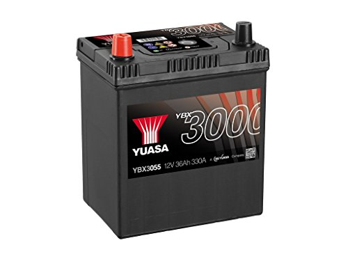 Yuasa YBX3055 Batteria Avviamento