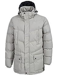 Trespass Men's Cumulus Padded Casual Jacket