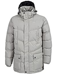 Trespass Men's Cumulus Padded Casual Jacket