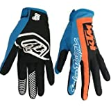 Guantes Motocross Enduro MTB Trial ATV Freestyle Bici (L)