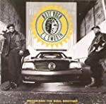 Mecca And The Soul Brother [Vinyl LP]