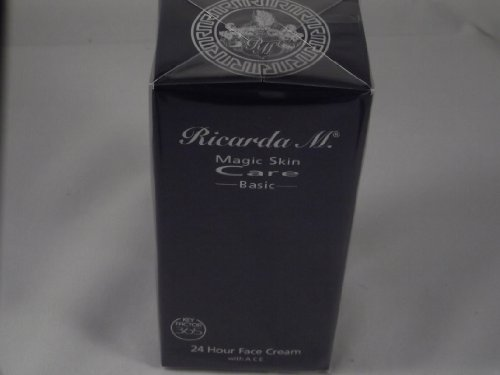 Ricarda M. 24h Face Cream Key Factor 100ml (Creme Magic Skin Care)