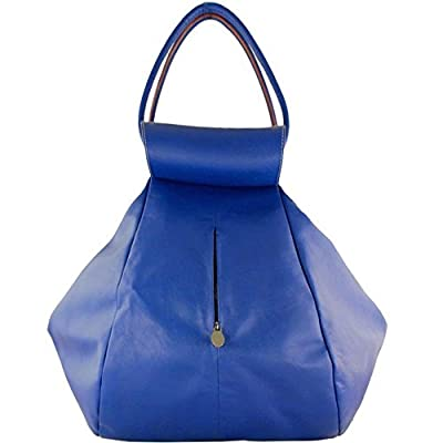 Backpack Leather Handbag Gioia Maxi - handmade-bags