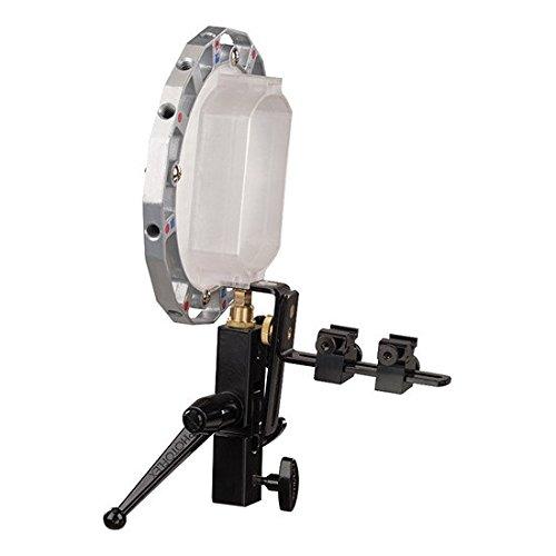 Photoflex Lighting (Photoflex Adjustable Rotating ShoeMount System [PHOAC-ADJSMHWRE])