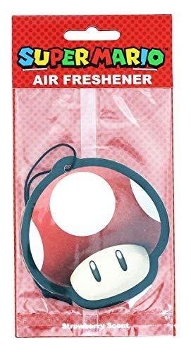 Super Mario Bros. 1-Up Air Freshener