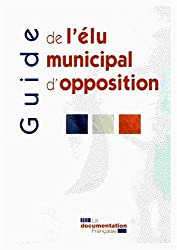 Guide de l'élu municipal d'opposition