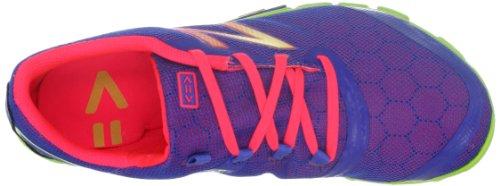 New Balance - WR10 Minimus Run-W, Scarpe da corsa da donna Blau (BP2 BLUE/PINK 5)