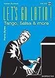 Die besten Bücher über Brazils - Let's Go Latin!: Tango, Salsa & More, Piano Bewertungen