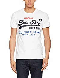 Superdry, T-Shirt Homme