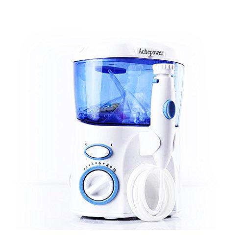 Leistungsstarker Akku Notebook Elektrische/Lieferung mit Wasser Flosser Dental Care Cordless Munddusche Jet Zahn-Reinigung Zubehör ar-w-02AC (ONLY)