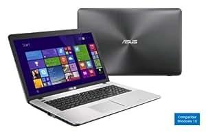 PC Portable Asus R752LB-TY040H 17.3``