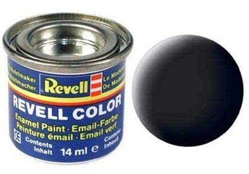peinture-email-revell-noir-mat