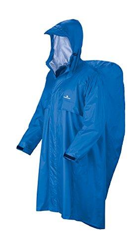 Preisvergleich Produktbild Ferrino Trekker, Cape Wasserdicht Herren M blau