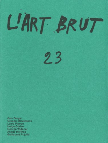 L'Art Brut 23