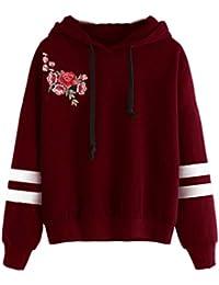 Abbigliamento Amazon 0 20 amp;m Donna itH Eur Sportivo Aj4LqSc5R3