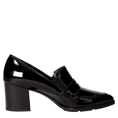 Cinzia Soft IC 3702 002 Mocassino Donna Nero