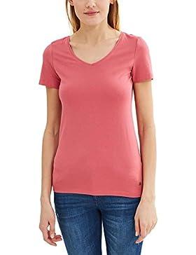 ESPRIT 126ee1k007, T-Shirt Donna