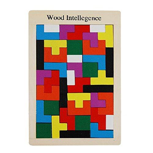 Tetris Montessori