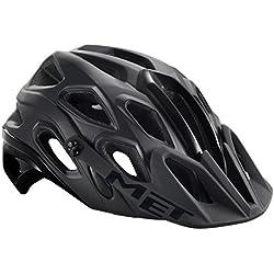 MET adultos casco para bicicleta de montañ