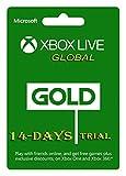 Xbox Live Gold 14 Days - Global  Edition (Digital Code)