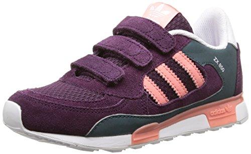 adidas Zx 850 K, Chaussures Mixte Adulte Violet - violet
