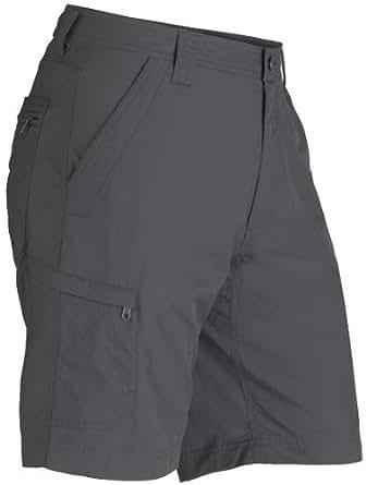 Marmot Herren Shorts Cruz, Slate Grey, 34, 64520-1440