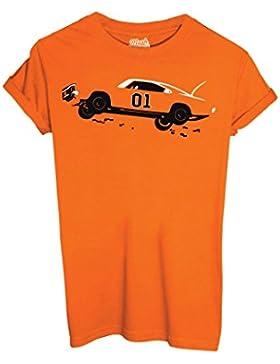T-Shirt HAZZARD GENERALE LEE – F