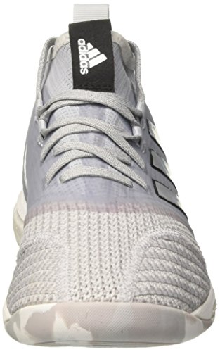 adidas Ace Tango 17.1 TR, Chaussures de Football Homme Multicolore (Clear Grey S12/clear Grey S12/mid Grey S14)