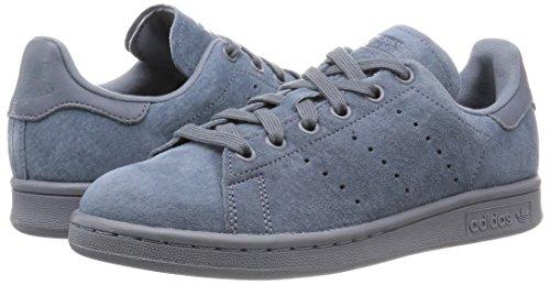 adidas Originals Stan Smith Sneaker Dunkelgrau