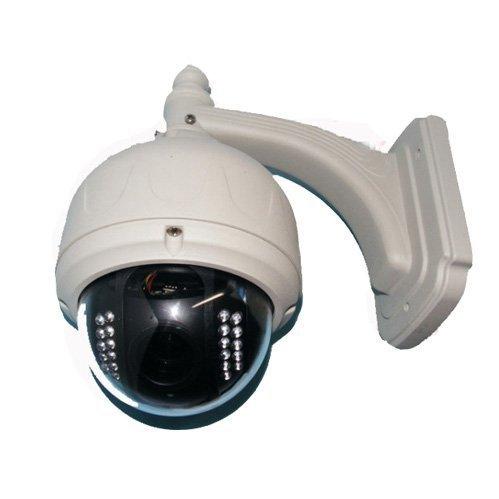 Sidiou Group telecamera esterna IP 200-megapixel HD 1080P webcam 130 gradi grandangolare panoramica telecamere di sorveglianza HD di rete Videocamere per visione notturna