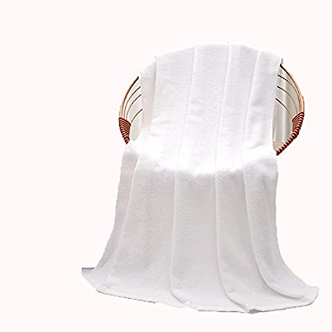 MDRW-Cotton bath towel, Gaestgiveriet Hotel supermarket bath towel, adult male
